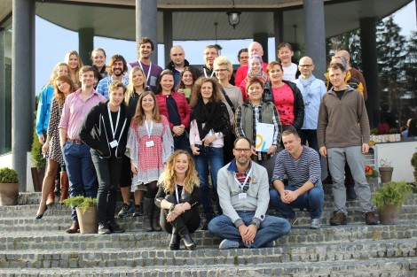 Volunteering in the Angloville English Immersion Program in Poland