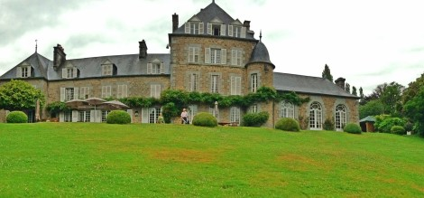 ChateauNormandy
