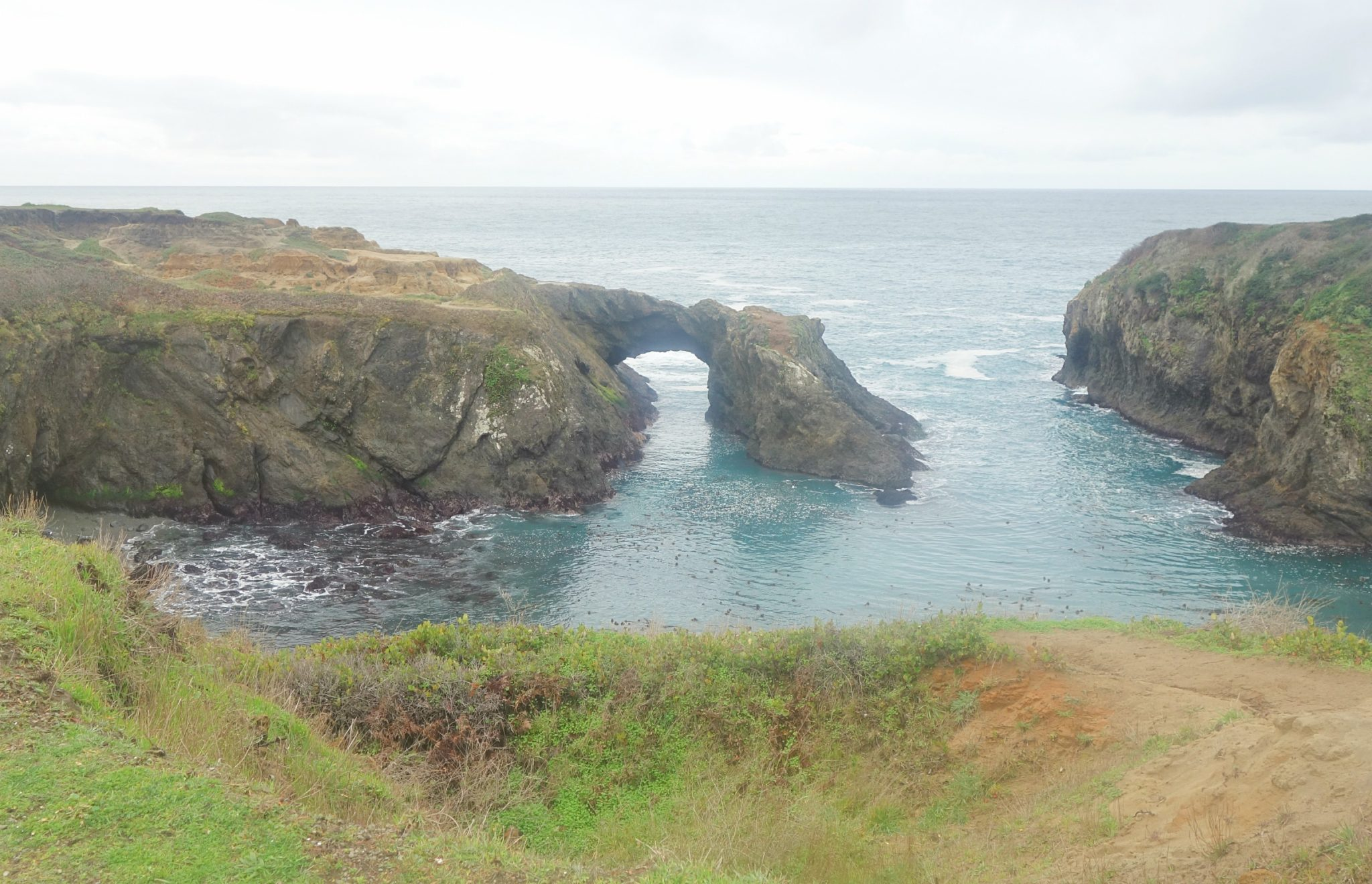 Mendocino: A Perfect Romantic Getaway